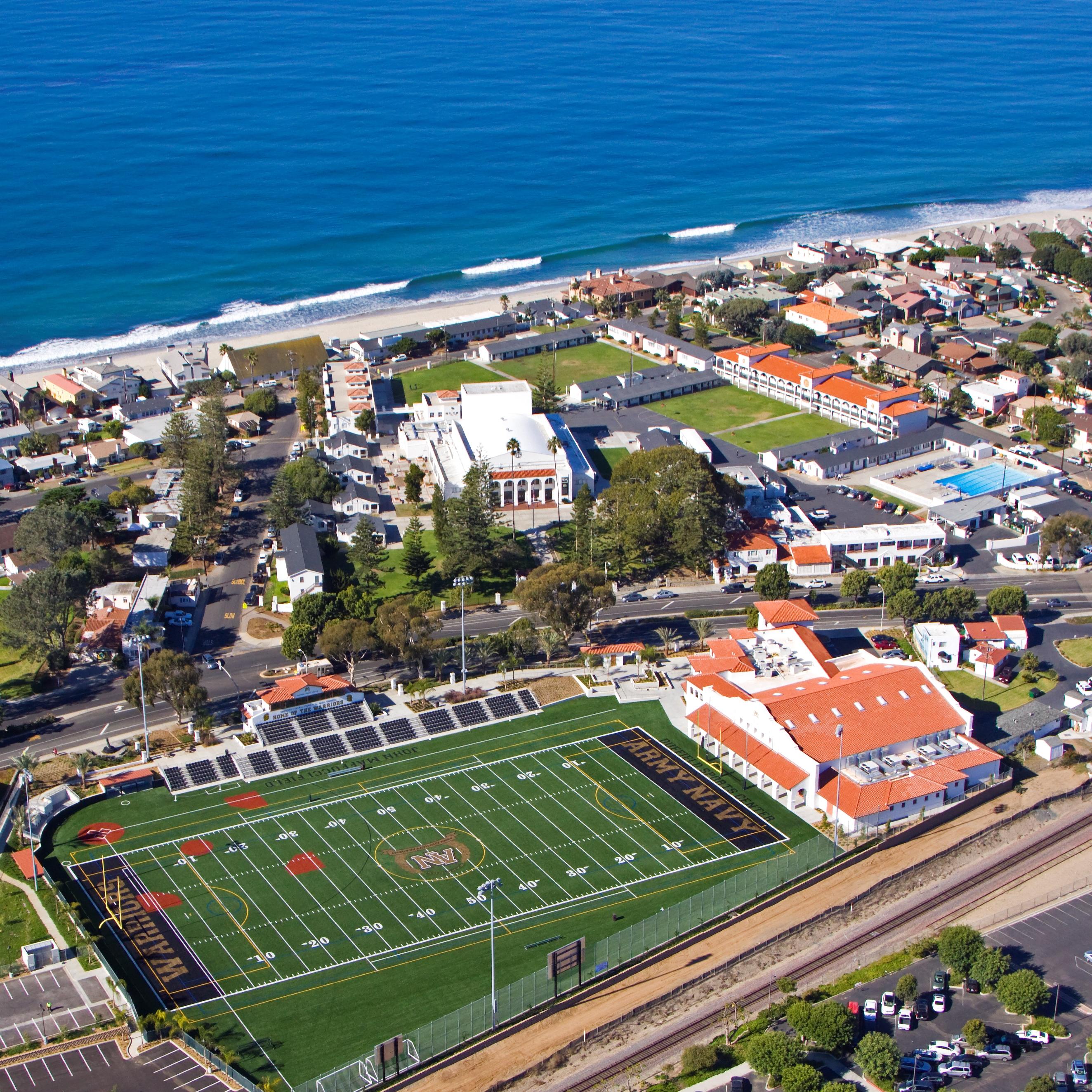Best Private High Schools In Virginia Beach